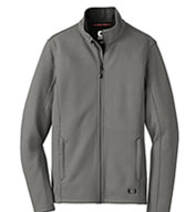 OGIO® Grit Fleece Jacket
