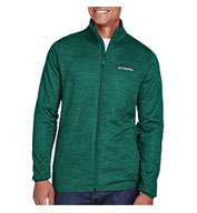 Columbia Men's Birch Woods™ II Full-Zip Fleece Jacket