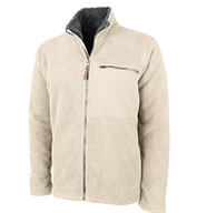 Charles River Men's Jamestown Fleece Jacket