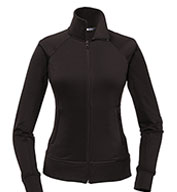The North Face® Ladies Tech Full-Zip Fleece Jacket