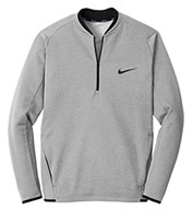 Nike Men's Therma-FIT Textured Fleece 1/2-Zip