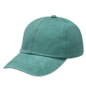 Adams Optimum-Solid Pigment-Dyed Cap